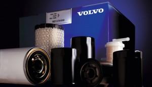 Volvo rezervni deli za nakladač